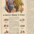 1942 Greyhound ad (# 1984)