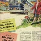 1947  Greyhound  ad (# 669)