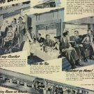 1945  New York Central ad (# 1047)