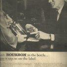 1959  The Bourbon Institute  ad (#4036)
