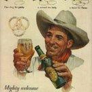 1948  Ballantine Ale ad (# 1007)