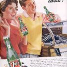 1956 - 7 Up ad (# 1854)