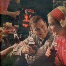 1961  Pepsi- Cola ad ( # 2233)
