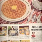 June 2, 1947  Betty Crocker- General Mills, Inc.      ad  (#6610)