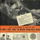 1939  Realsilk Hosiery ad (# 1198)