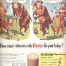 July 22, 1946    Bordens Hemo   ad  (#3635)