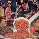 May 1963 Stokely Van camp's Pork and beans  ad (# 32)
