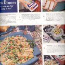 Sept. 22, 1947 Birds Eye frosted foods    ad (#6255)