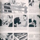 1940  Birds Eye Frosted Foods     ad (#6010)