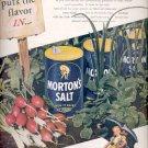 June 2, 1947  Morton's Salt   ad (#6247)