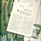 Dec. 18, 1939 Green Giant Peas  ad (#6043)