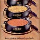 1964   Campbells Soup   ad (#5969)