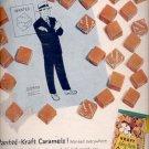 1959  Kraft Caramel Candies    ad (#5565)