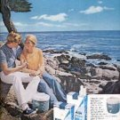 1972  Belair     cig. ad ( # 1536)