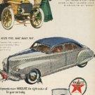1945 Texaco    ad ( # 340)