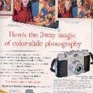 1955  Kodak ad (# 2954)