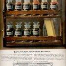 1964  Mrs. Filbert's Margarine    ad (#5711)