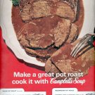 1963   Campbell's soup   ad (#5380)