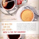 1960  Carnation Evaporated  Milk  ad (#5369)