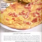 1964   Borden's Instant Omelets   ad (# 5261)
