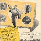 1946  Gallant Journey movie ad ( # 1763)