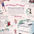 1947  Kalamazoo Home Appliances ad ( #  2796)