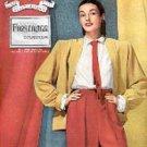 1946  Forstmann Woolen Company ad (# 1740)