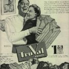 1943  Tru Val Shirts ad ( # 1270)