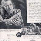 1944  Pond's Cold Cream ad ( # 3071)