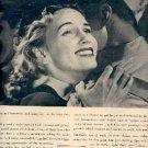 1945 American Railroads ad ( # 2421)