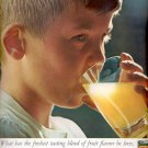 1964     Del Monte Juice drinks   ad (# 4857)