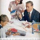 1959   General Foods Post Alpha- Bits   ad (# 4459)