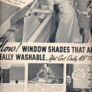 Oct. 25, 1937     Fabray Window Shades   ad  (#6502)