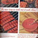 1964   Karo Syrup   ad (# 4621)
