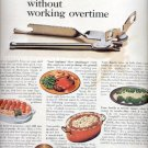 1964     Campbell's Soup   ad (# 4609)