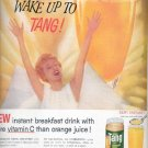 1959  Tang Breakfast Drink  ad (#4064)