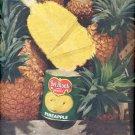 1960  Del-Monte Pineapple  ad (# 4536)