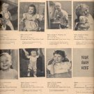 1945      Clapp's Baby Foods ad (# 4428)