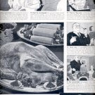 1940  Birds Eye Brand Frosted Foods  ad (# 4392)