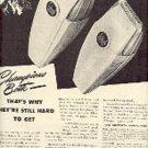 1946 Schick Electric Shaver ad (# 3157)