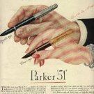 "1948  Parker ""51"" ad (#575)"