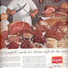1963  Campbell's Quality    ad (#4209)