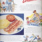 1948  Swift's Premium Bacon  ad (# 4353)