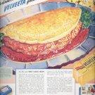 1948  Kraft Cheese ad (# 4351)
