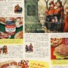 1947 Borden    ad (Elsie, the cow) (#471)