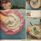 1962  Knorr soups  ad (#4127)