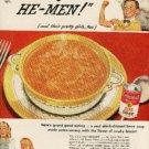 1952 Campbells Soup ad  (# 790)