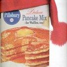 1962 Pillsbury Pancake Mix  ad (#4153)