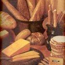 1961 Kraft  Cracker Barrel Cheese  ad (#4267)