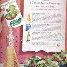 1960    Good Seasons Dressings     ad (#4313)
